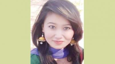 চট্টগ্রামে মারমা তরুণীর আত্মহত্যা