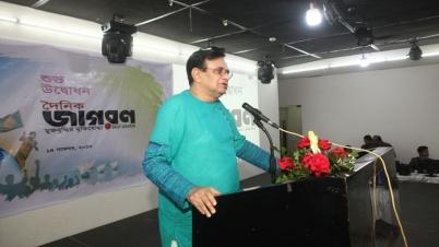 জাগরণ চেতনার কথা বলবে: আবেদ খান