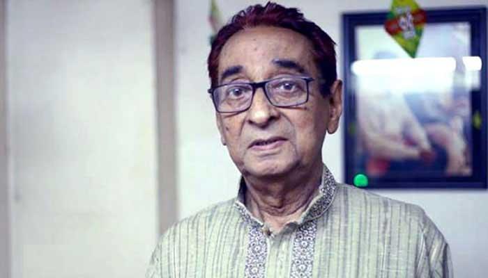 সঙ্গীত শিল্পী খালিদ হোসেন হাসপাতালে ভর্তি