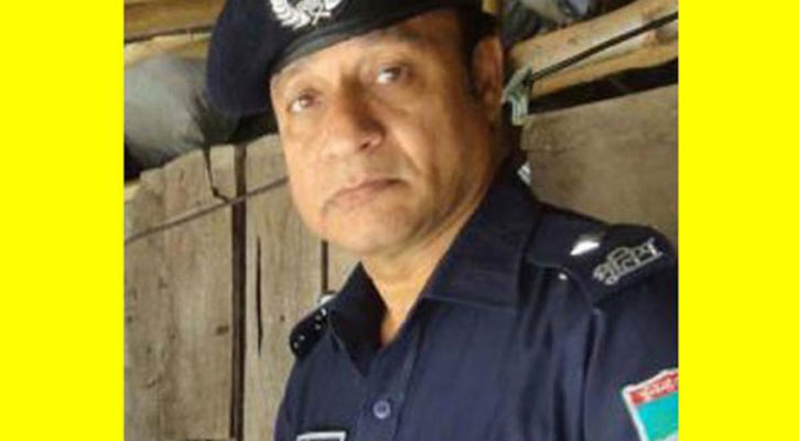 ঝিনাইদহের সাবেক ওসি মিজানুর রহমান বরখাস্ত