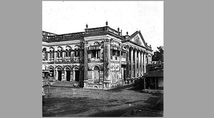 রূপলাল হাউজ : ইতিহাসের ধূসর পাণ্ডুলিপি