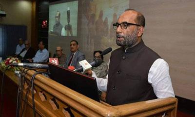 'শুধু সরকার নয়, সকলের এগিয়ে আসা দরকার স্বাস্থ্য সেবা খাতে'