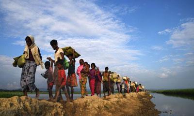 'মিয়ানমারের টালবাহানায় প্রত্যাবাসন প্রক্রিয়া দীর্ঘায়িত হচ্ছে'