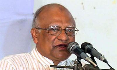 শোভন-রাব্বানীকে কবে কারাগারে নেয়া হবে : ড. মোশাররফ