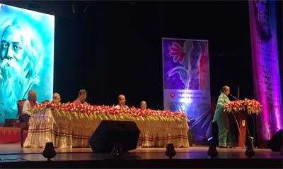 রবীন্দ্রনাথ বাঙালি সংস্কৃতির চিরায়ত রূপকার : শিক্ষামন্ত্রী
