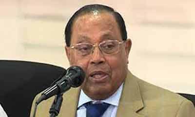 দেশে এখন বিচারিক নির্যাতন শুরু হয়েছে : মওদুদ