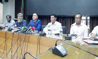 'ভোটার তালিকায় রোহিঙ্গা অন্তর্ভুক্তির ঘটনায় শুদ্ধি অভিযানে ইসি'