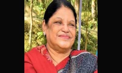 সাংবাদিক দিল মনোয়ারা মনু'র ইন্তেকাল, প্রধানমন্ত্রীর শোক