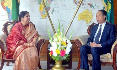 তৃণমূলে উন্নয়ন সেবা পৌঁছে দিচ্ছে সরকার: স্পিকার