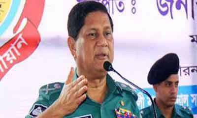 রাজধানী থেকে নিশ্চিহ্ন করা হবে কিশোর গ্যাং : ডিএমপি কমিশনার