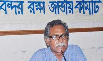 'গোষ্ঠীর স্বার্থ রক্ষায় সুন্দরবনে ধ্বংস ডেকে আনছে সরকার'