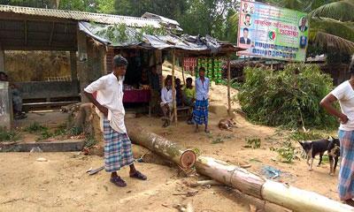 বান্দরবানে ৩ মুক্তিযোদ্ধাসহ ১৯ জনের বিরুদ্ধে পরোয়ানা