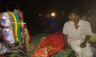 চুয়াডাঙ্গায় কলেজছাত্রীর রহস্যজনক মৃত্যু