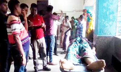 হবিগঞ্জে 'বন্দুকযুদ্ধে' ডাকাত নিহত