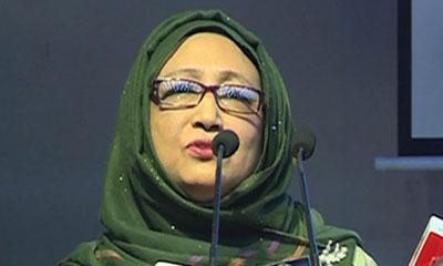 ভোটারতালিকায় রোহিঙ্গা, খতিয়ে দেখতে চট্টগ্রামে কবিতা খানম