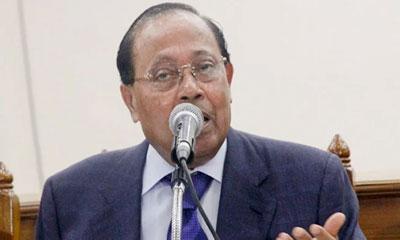 বর্তমান সরকার গণতন্ত্রহীনতার রোল মডেল : মওদুদ