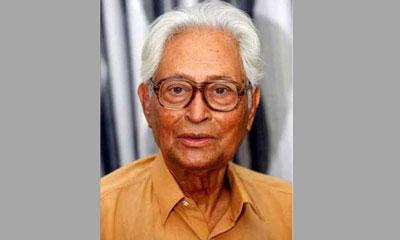 'ইতিহাসের মহানায়ক ছিলেন অধ্যাপক মোজাফফর আহমদ'