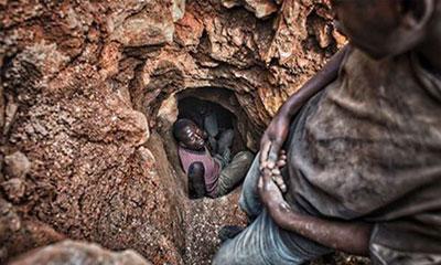 কঙ্গোতে সোনার খনি ধসে ২০ শ্রমিকের মর্মান্তিক মৃত্যু