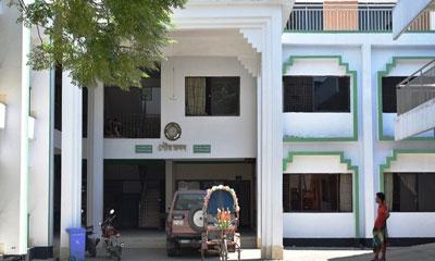১৪ অক্টোবর দোহার পৌরসভা নির্বাচন