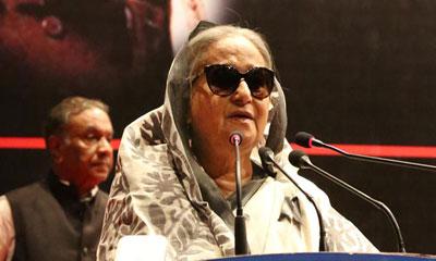 '২১ আগস্ট গ্রেনেড হামলা জোট সরকারের মদদে'