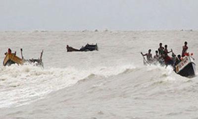 বঙ্গোপসাগরে ট্রলারডুবি, রাঙ্গাবালীর ৫ জেলে নিখোঁজ