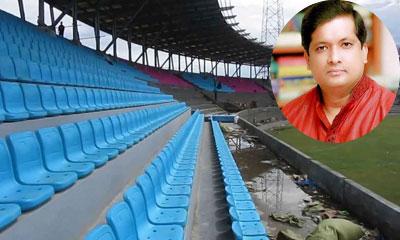 মানিকগঞ্জে হবে আন্তর্জাতিক মানের ক্রিকেট স্টেডিয়াম