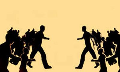 শাহজাদপুরে দুই পক্ষের সংঘর্ষে আ'লীগ নেতা নিহত