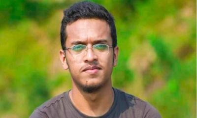 ফাহাদ হত্যা : বুয়েটের ৩ শিক্ষার্থী ৫ দিনের রিমান্ডে