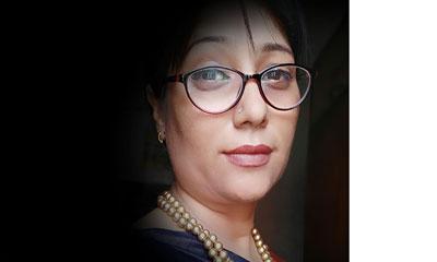 শিল্পী শাকিলা খান চয়ন : প্রতিকূলের যাত্রী
