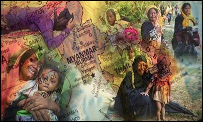 রোহিঙ্গা শরণার্থী নারী-শিশুদের সুরক্ষায় গুরুত্বপূর্ণ ভূমিকা রাখছে জাতিসংঘ
