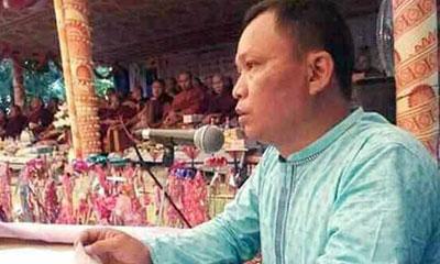 রাঙ্গামাটিতে বিএনপি নেতাকে কুপিয়ে ও গুলি করে হত্যা