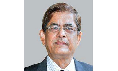 গণতন্ত্র পুনরুদ্ধারে জেহাদ নিজেকে উৎসর্গ করেছেন : ফখরুল