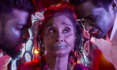 'প্রেমিক বাঙাল' নিয়ে ফিরছেন কাঙালিনী সুফিয়া