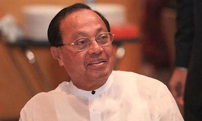 শিগগিরিই মুক্তি পাবেন খালেদা জিয়া : ব্যারিস্টার মওদুদ