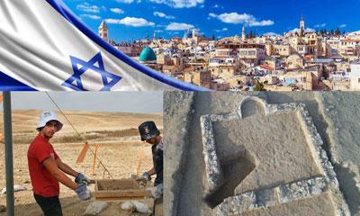 ইসরায়েলে মিলল ১২০০ বছরের প্রাচীন মসজিদ