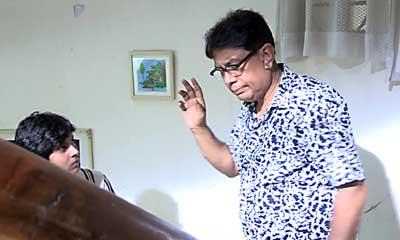 'ছোটকাকু' এবার খালি খালি নোয়াখালী