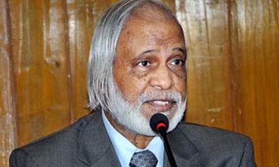 ঢাবি কেন সেরা বিশ্ববিদ্যালয়ের তালিকায় নেই, ব্যাখ্যা দিলেন মঈন খান