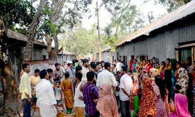 নোয়াখালীতে পুকুরের ডুবে ২ শিশুর মৃত্যু