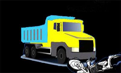 পাবনায় ট্রাকচাপায় ৩ মোটরসাইকেল আরোহী নিহত