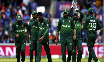 শ্রীলঙ্কা সিরিজের পাকিস্তান দল ঘোষণা, নেই শাহীন আফ্রিদি