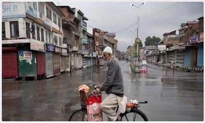 কাশ্মীরের ৫০,০০০ ল্যান্ডলাইন চালু, আংশিকভাবে সচল ইন্টারনেট