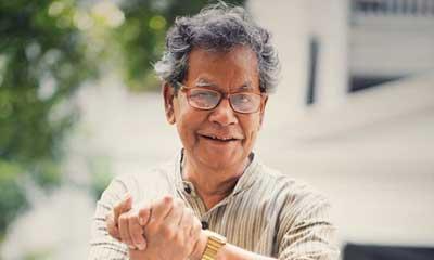 বাংলা গানের পরম্পরায় শুভেন্দু মাইতি