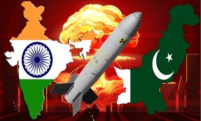 ভারত-পাকিস্তান পরমাণু যুদ্ধ: সম্ভাব্য সঙ্কটের আশঙ্কা ও বাস্তবতা