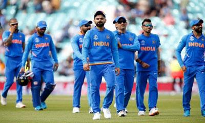ভারতীয় ক্রিকেটারদের হত্যার হুমকি দিয়ে পিসিবিকে ই-মেইল
