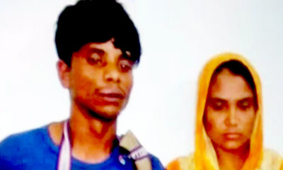 এবার 'বন্দুকযুদ্ধে' রোহিঙ্গা দম্পতি নিহত