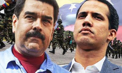 ভেনেজুয়েলার রাজনৈতিক প্রেক্ষাপট ও বৈশ্বিক সংকটের আশঙ্কা