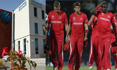 আইসিসি সদস্যপদ হারাল জিম্বাবুয়ে, নিষিদ্ধ ক্রিকেট থেকে