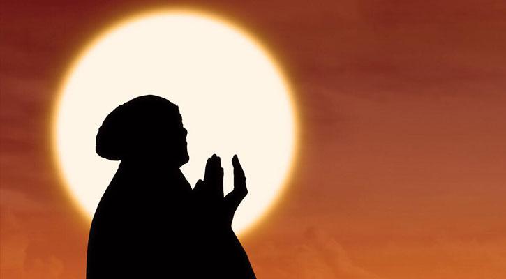 মানবদেহ মরণশীল,মানব আত্মা মরণশীল নয়