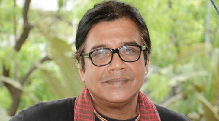 'মানব ধর্মে' গুরুত্বারোপ করলেন ব্যান্ডশিল্পী মাকসুদ