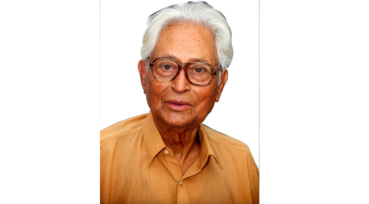গুরুতর অসুস্থ অধ্যাপক মোজাফফর আহমদ